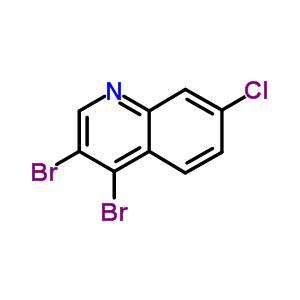 373384-15-7 3,4-dibromo-7-chloroquinoline