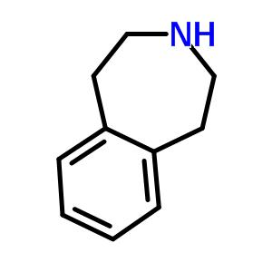 4424-20-8 2,3,4,5-tetrahydro-1H-3-benzazepine