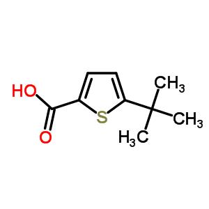 478022-18-3 5-tert-butylthiophene-2-carboxylic acid