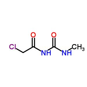 4791-22-4 2-chloro-N-(methylcarbamoyl)acetamide