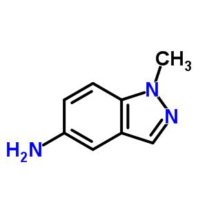 50593-24-3 1-methyl-1H-indazol-5-amine