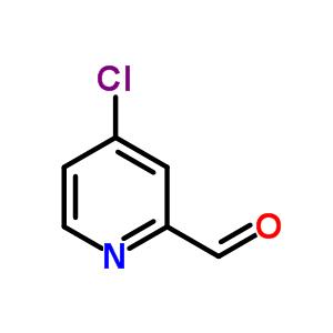63071-13-6 4-Chloropyridine-2-carbaldehyde