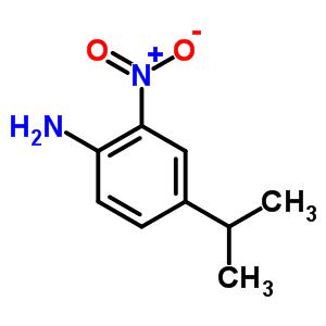 63649-64-9 4-(1-methylethyl)-2-nitroaniline