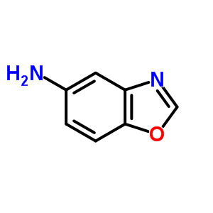 63837-12-7 1,3-benzoxazol-5-amine