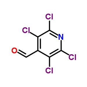 68054-26-2 2,3,5,6-tetrachloropyridine-4-carbaldehyde