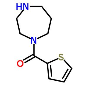 683274-51-3 1-(thiophen-2-ylcarbonyl)-1,4-diazepane