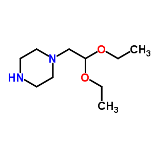 82516-06-1 1-(2,2-diethoxyethyl)piperazine
