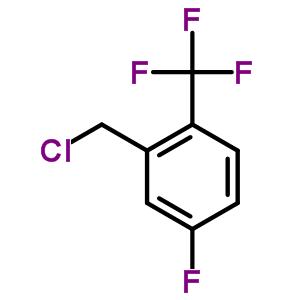 832113-94-7 2-(Chloromethyl)-4-fluoro-1-(trifluoromethyl)benzene