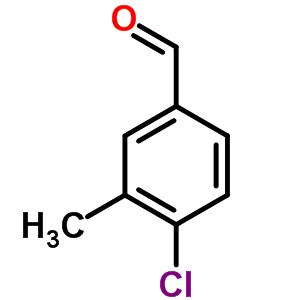 101349-71-7 4-chloro-3-methylbenzaldehyde