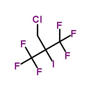 240122-22-9 2-(chloromethyl)-1,1,1,3,3,3-hexafluoro-2-iodopropane