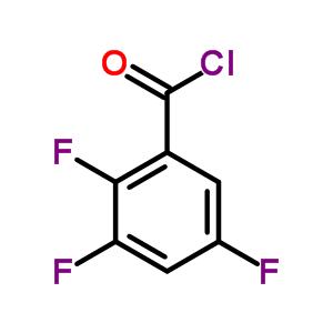 240800-48-0 2,3,5-trifluorobenzoyl chloride