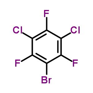 24812-13-3 1-bromo-3,5-dichloro-2,4,6-trifluorobenzene