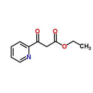 26510-52-1 ethyl 3-oxo-3-(2-pyridyl)propanoate