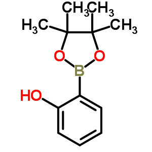 269409-97-4 2-(4,4,5,5-tetramethyl-1,3,2-dioxaborolan-2-yl)phenol