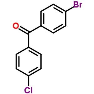 27428-57-5 (4-bromophenyl)(4-chlorophenyl)methanone