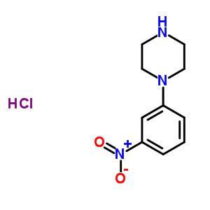 294210-79-0 1-(3-nitrophenyl)piperazine hydrochloride