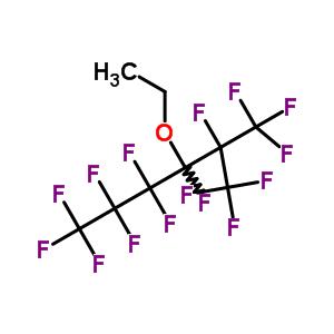 电子氟化液 NOVEC 7500