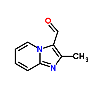 30384-93-1 2-methylimidazo[1,2-a]pyridine-3-carbaldehyde