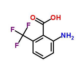 2-氨基-6-三氟甲基苯甲酸 314-46-5