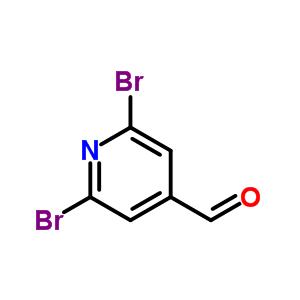316800-46-1 2,6-dibromopyridine-4-carbaldehyde