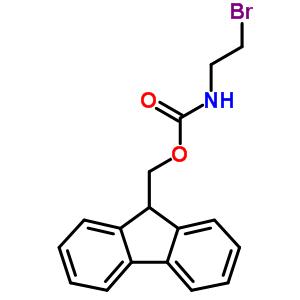 2-(Fmoc-氨基)乙基溴 340187-12-4