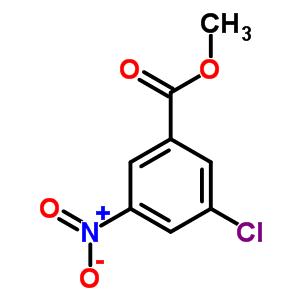 36138-28-0 methyl 3-chloro-5-nitrobenzoate