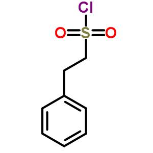 2-苯基乙基磺酰氯 4025-71-2