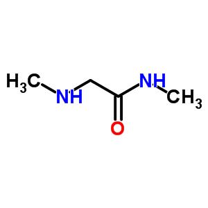 N~1~,N~2~-二甲基甘氨酸酰胺 44565-47-1