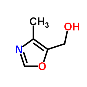 45515-23-9 (4-methyloxazol-5-yl)methanol