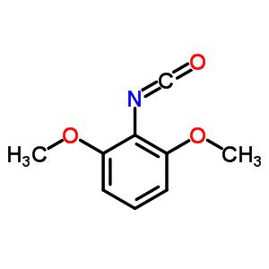 50528-53-5 2-isocyanato-1,3-dimethoxybenzene