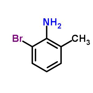 53848-17-2 2-bromo-6-methylaniline