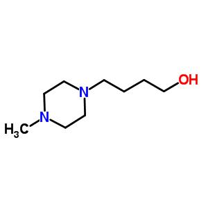 56323-03-6 4-(4-methylpiperazin-1-yl)butan-1-ol