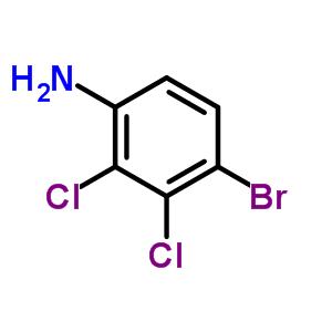 56978-48-4 4-Bromo-2,3-dichloroaniline