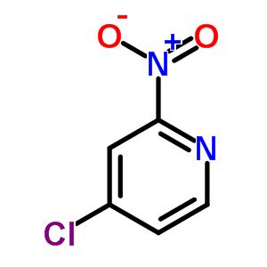 65370-42-5 4-Chloro-2-nitropyridine