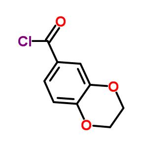 6761-70-2 2,3-dihydro-1,4-benzodioxine-6-carbonyl chloride