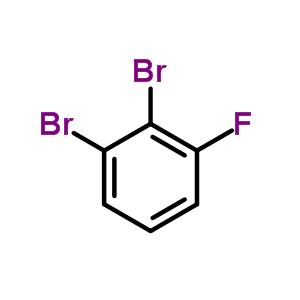 811711-33-8 1,2-Dibromo-3-fluorobenzene