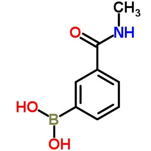 832695-88-2 [3-(Methylcarbamoyl)phenyl]boronic acid