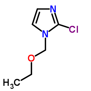 850429-55-9 2-chloro-1-(ethoxymethyl)-1H-imidazole