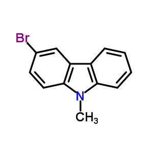 91828-08-9 3-bromo-9-methyl-9H-carbazole