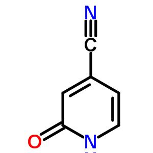 94805-51-3 2-oxo-1,2-dihydropyridine-4-carbonitrile