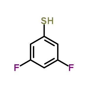 3,5-二氟苯硫酚 99389-26-1