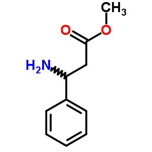 14898-52-3;37088-67-8 methyl 3-amino-3-phenylpropanoate