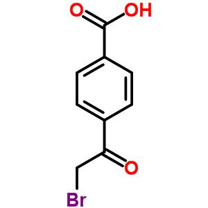 20099-90-5 4-(Bromoacetyl)benzoic acid