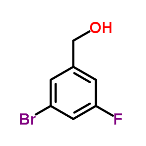 216755-56-5 (3-bromo-5-fluorophenyl)methanol