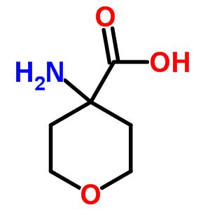 4-氨基四氢吡喃-4-羧酸 217299-03-1;39124-20-4