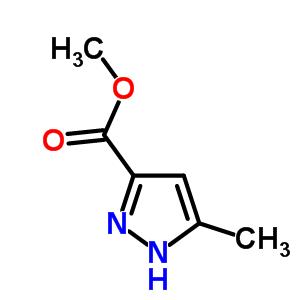 5-甲基吡唑-3-甲酸甲酯 25016-17-5