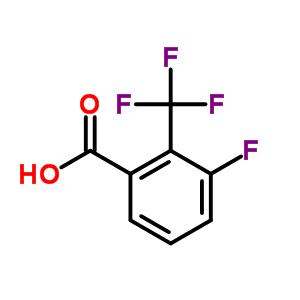 261951-80-8 3-fluoro-2-(trifluoromethyl)benzoic acid
