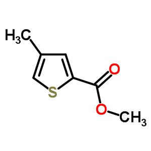28686-90-0 methyl 4-methylthiophene-2-carboxylate