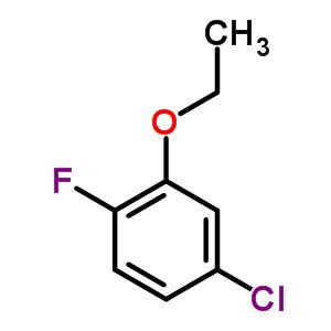 289039-34-5 4-chloro-2-ethoxy-1-fluorobenzene