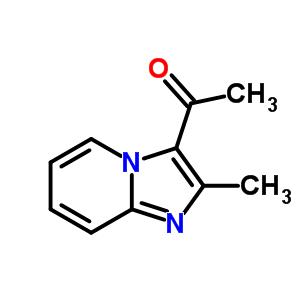 29096-60-4 1-(2-methylimidazo[1,2-a]pyridin-3-yl)ethanone